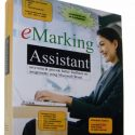 eMarking Assistant box … Online buyers receive an activation code within 24 hours that converts the 30 day trial into a fully licensed product